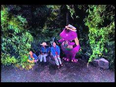Barney: Twinkle, Twinkle, Little Star