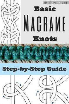 Die 105 Besten Bilder Von Makramee Macrame Plant Hangers Weave