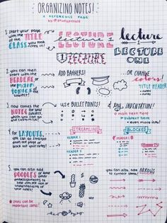 cute notes 20 lovely ideas to decorate your school notes Bracelets- Tips on how to make them Creatin High School Hacks, Life Hacks For School, School Study Tips, School Tips, Study College, College Life, School Ideas, Class Notes, School Notes