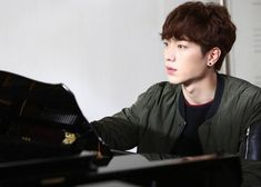 'Cheese in the Trap' releases bts photos of Seo Kang Jun that will make your…