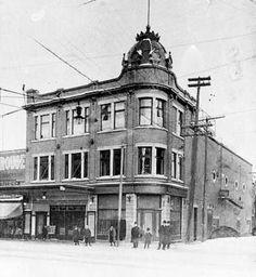 #DickNieuwendyk #MontrealThenNow #Ouimetoscope Ouimetoscope: By: Dick Nieuwendyk – mtltimes.ca  On January 1, 1906, opened the…