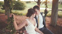 High School Sweethearts   Fun, beautiful OKC wedding film