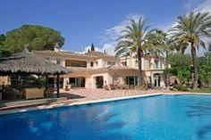 image for Mansion 8 bed Marbella Ref MMM2128M