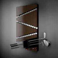 les 24 meilleures images de vitrine balles de golf en 2017. Black Bedroom Furniture Sets. Home Design Ideas