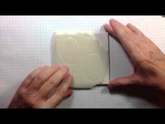▶ Video tutorial for Working with Translucent Clay! - YouTube