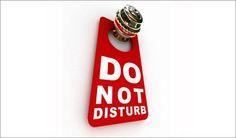do not disturb - Google 検索