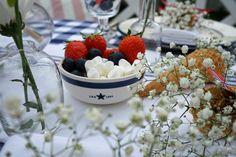 Inspirasjonsbord til mai Raspberry, Table Decorations, Fruit, Food, Home Decor, Pictures, Decoration Home, Room Decor, Essen