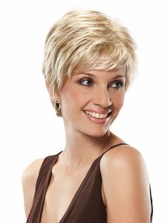 Buy wigs #Canada, hair #wigs and #hairpieces in human hair and synthetic hair.  http://www.hairandbeautycanada.ca/allure-mono-wig-average/
