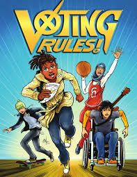 KIT: Voting rules! : About This Toolkit -- 1. Introduction to Government and Elections -- 2. What is Government -- 3. Rights and Responsibilites -- 4. Running an Election. With this toolkit, which contains a series of lessons and activity ideas, students learn about the rights and responsibilities we have as Canadians, and are encouraged to participate in our democratic voting process when they are eligible. Back To School Art, Art School, Voting Process, Rights And Responsibilities, Activity Ideas, Decision Making, Student Learning, Social Studies, No Response