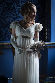 Regency-Women Set 22 | Richard Jenkins Photography