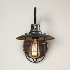 Found it at Wayfair - Antibes Sconce