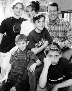 Malcolm in the Middle Photo
