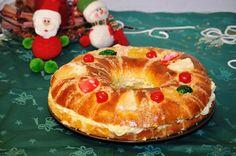La fermentación, paso clave en la receta del Roscón de Reyes - Recetín
