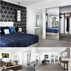 Create this #HomeDesign that featues a peaceful, luxurious master #bedroom from #CoralHomes. Worth visiting at Camden North (#GledswoodHills), on Camden Valley Way!  #bed #bedroom #bedrooms #bedroomview #bedroomdesign #home #livingroom #livingrooms #familyroom #livingroomdecor #livingroomdesign