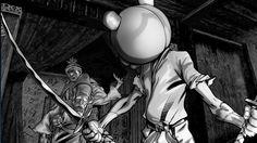 Afro Samurai 2 Revenge of Kuma Volume One-CODEX - GameSAVE
