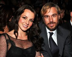 Britney Spears and her fiance Jason Trawick www.thefirst10minutes.com
