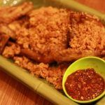 Cara Membuat Ayam Kremes Paling Enak Resep Ayam Goreng Kremes
