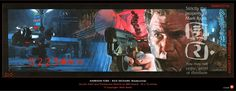 Mark Raats - Blade Runner