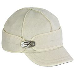 Stormy Kromer - Official sponsor of the US Men and Women's Ski Jumping Teams!  Stormy Kromer Women's Ida Hardware Cap