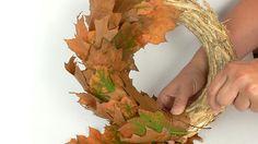 Autumn, Fall, Grapevine Wreath, Grape Vines, Wreaths, Home Decor, Decoration Home, Fall Season, Fall Season