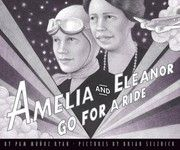 Cover of: Amelia and Eleanor go for a ride by Pam Muńoz Ryan