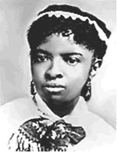 """Rebecca Lee Crumpler - first black woman to become a physician in the United States. She married Dr. Arthur Crumpler after the Civil War. Her publication of """"A Book of Medical Discourses"""" in 1883 was one of the first by an African American about medicine. Black History Facts, Black History Month, Kings & Queens, Divas, African American Women, African Americans, Oldschool, We Are The World, Interesting History"""