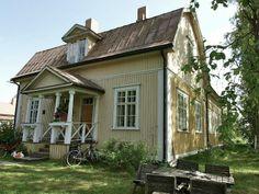 Omakotitalo 2 luokkahuonetta, 3 mh, 2 ph, wc, k, kuisti - Eräjärvi, Orivesi, FI | Jokakoti.fi