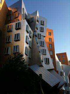 Центр обработки данных Массачусетского технологического института | Inetrest