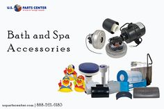 U.S Parts Center offers a wide range of hot tub repair parts online from hundreds of manufacturers. We have a wide selection of hot tub parts that are hard to find from manufacturers who are no longer in the business or have changed their names. Find the best possible replacement parts to bring your hot tub back to showroom quality. We aim to provide a cost effective solution for all your hot tub repair and replacement needs.