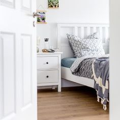 Relativ Die 28 besten Bilder auf Gästezimmer: Inspiration | Tips, Bedrooms HQ25