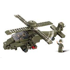 Sluban M38-0298 Military Blocks Army Bricks Toy - Hind He... https://www.amazon.com/dp/B01HPWCMWY/ref=cm_sw_r_pi_dp_x_DtqmybBP0VF7J
