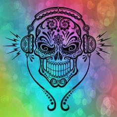 #sugarskull #skulls