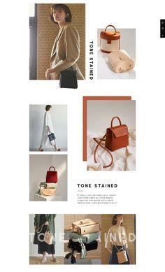 Layout Design, E-mail Design, Website Design Layout, Page Design, Banner Design, Editorial Design, Editorial Layout, Lookbook Layout, Lookbook Design