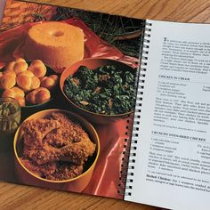 A sampler of America's culinary heritage, a specially selected collection of time-honored recipes. It's a roundup of American foods old and new, east and west, simple and fancy. Heritage Recipe, 1970s Kitchen, American Food, Betty Crocker, Homemaking, Old And New, Sweets, Fancy, Foods