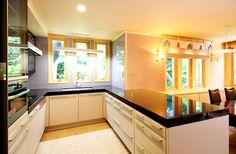 家のコーナー別で見る「キッチン」|実例紹介|北欧スタイルリフォームのスウェーデンハウスリフォーム