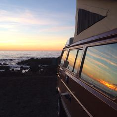 Sunset goodness