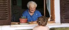 Io e mia nonna. La fatica di essere uomini | Odysseo