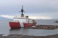 U.S. #Shipbuilders: #Shipyards Capable of Building Next Generation of Polar Icebreakers