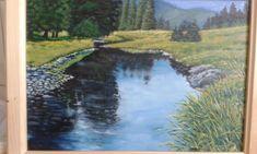 Fotka v albu obrazy - Fotky Google Enjoy It, Waterfall, River, Mountains, Landscape, Portrait, Architecture, Canvas, Google