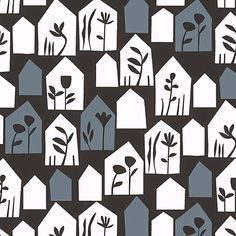 print & pattern: FABRICS - greta songe