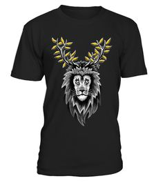 "# t-shirt Deer Lion .  Special Offer, not available in shopsComes in a variety of styles and coloursBuy yours now before it is too late!Secured payment via Visa / Mastercard / Amex / PayPalHow to place an order1.Choose the model from the drop-down menu2.Click on ""Buy it now""3.Choose the size and the quantity4.Add your delivery address and bank details5.And that's it!"