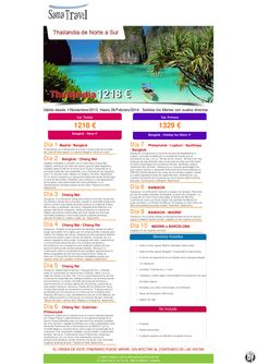 Thailandia de Norte a Sur  desde 1218 € ultimo minuto - http://zocotours.com/thailandia-de-norte-a-sur-desde-1218-e-ultimo-minuto-7/