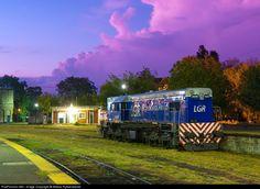RailPictures.Net Photo: A630 Línea General Roca EMD GR12 at Buenos Aires, Argentina by Matias Rykaczewski