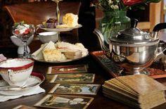 High Tea with Royalty at Biku, Bali