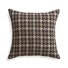 "Seville Natural 18"" Pillow"