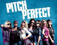 Pitch Perfect (2012) | Beca, a freshman at Barden University, is cajoled into joining The Bellas, her school's all-girls singing group. Description from pinterest.com. I searched for this on bing.com/images