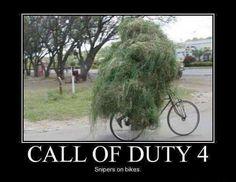 Best Call of Duty Memes