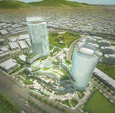 Izmir Bayrakli | Project | 5+design