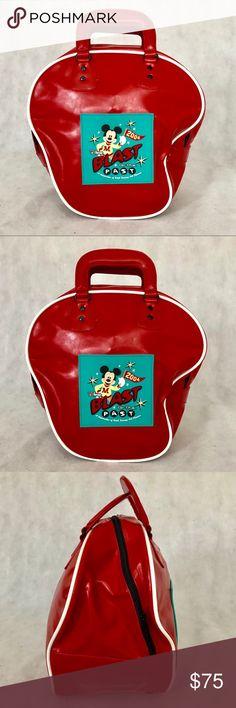 Walt Disney Art Classics Bowling Bag 67cc9ec7ca698