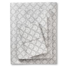 Threshold Organic Sheet Set